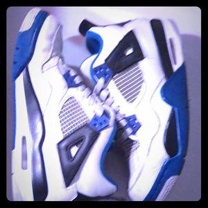Air Jordans 4 Nike flight club